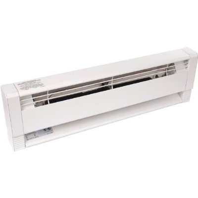 qmark baseboard heater