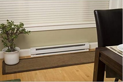 home baseboard heaters