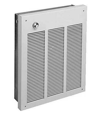 qmark electric wall heater