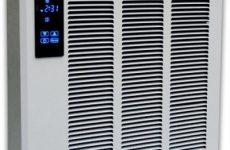Marley wall heaters