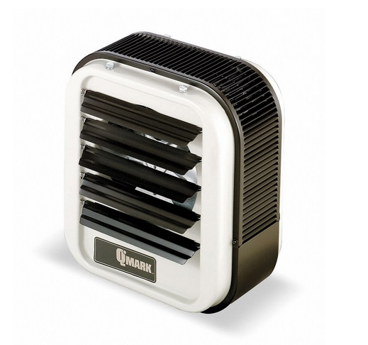 QMark horizontal unit heater