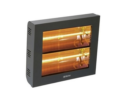 qmark infrared heaters