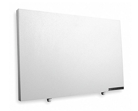 QMark Flat Panel Heater