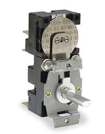 qmark heater parts